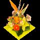 Coupe de fleurs