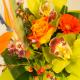 Fleurs pour mamie
