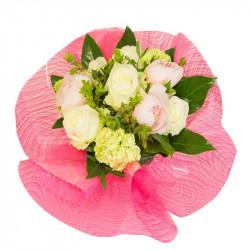 tendre fleurs