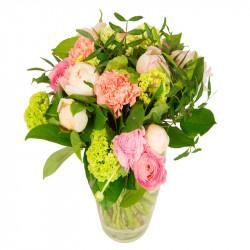 Dites lui je t'aime avec des fleurs