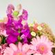 Bouquet de saison Parfum de Douceur