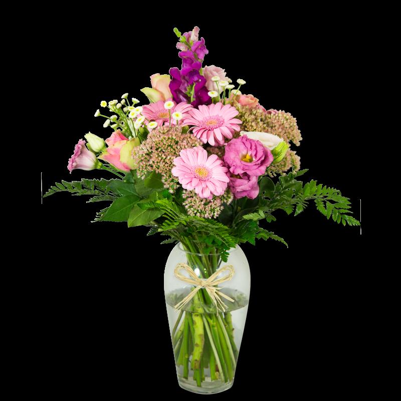 bouquet de fleurs moins de 10 euros livraison rapide parfum de douceur. Black Bedroom Furniture Sets. Home Design Ideas
