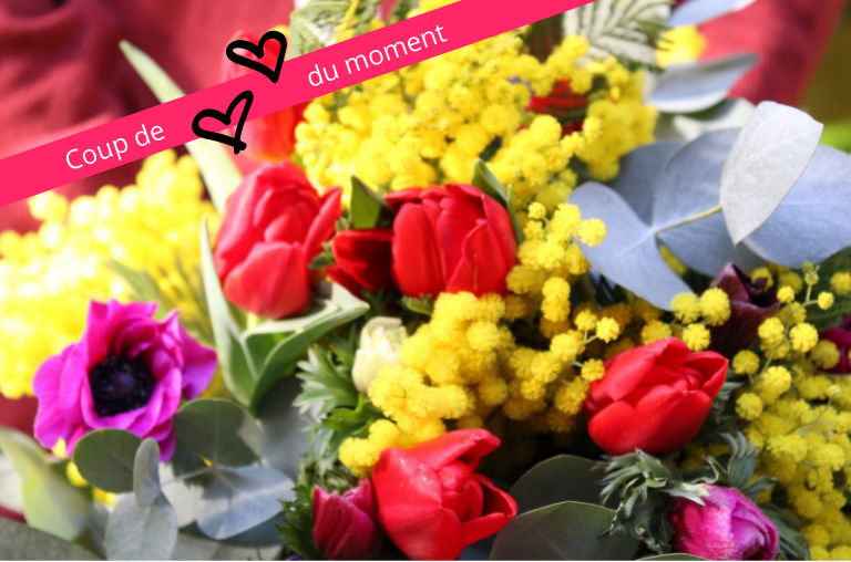 Bouquet du moment