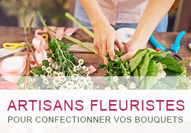Artisans Fleuristes