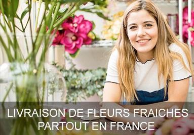 Livraison 24h partout en France